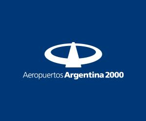 Aeropuertos Argentina 2000